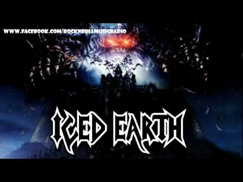 Iced Earth - Boiling Point