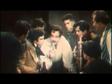 Высоцкий - На стол колоду, господа...