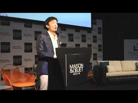 KENNETH COBONPUE NAMED AS ASIAN DESIGNER OF THE YEAR 2014