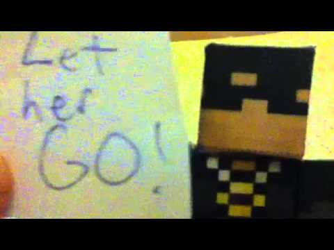Skydoesminecraft and Dawnables Paper Figures - YouTube Skydoesminecraft And Dawnables