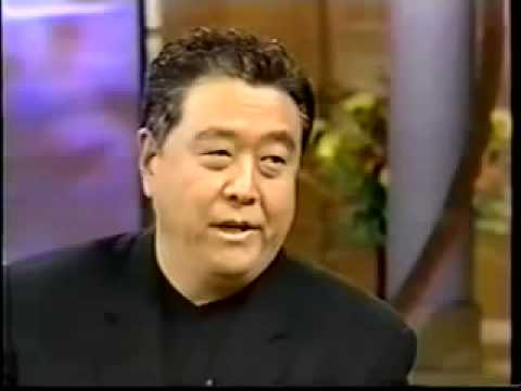 Robert Kiyosaki on the Oprah Winfrey Show