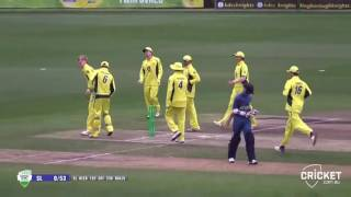 Extended Highlights: Aus U19s v Sri Lanka