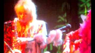 Hanoi Rocks Unplugged 2008 Vol 01