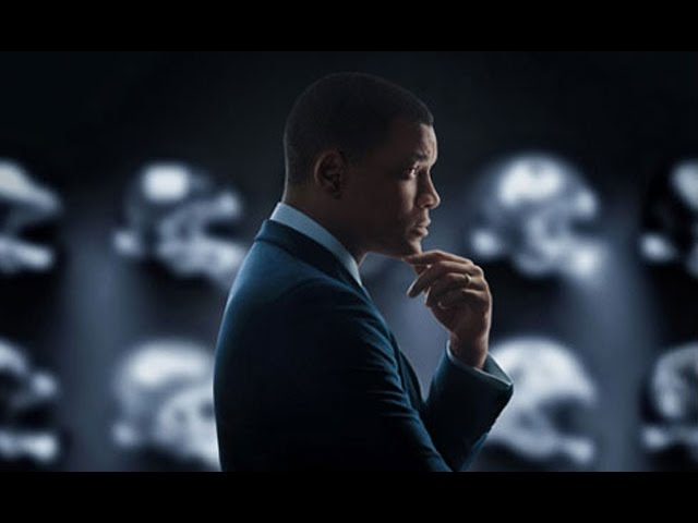 Concussion  | Official Movie Trailer