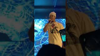 "NASTY C Brought the Storm and Shuts down the 'Windy City"" - Port Elizabeth"