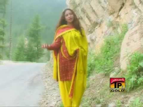 afshan zabi queen of hazara