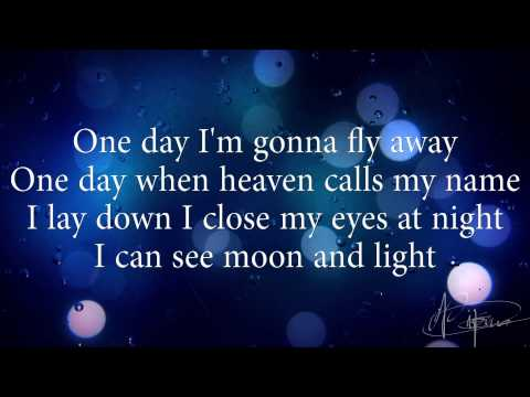Arash - One Day Ft Helena Lyrics video