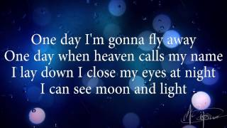 Arash - One day ft Helena lyrics