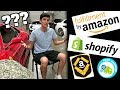 Download What Is Amazon FBA? What Is Drop Shipping? (ECommerce Explained) in Mp3, Mp4 and 3GP