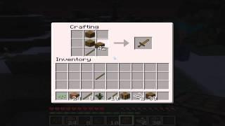 Minecraft avec Xixio76 Partie 1/2