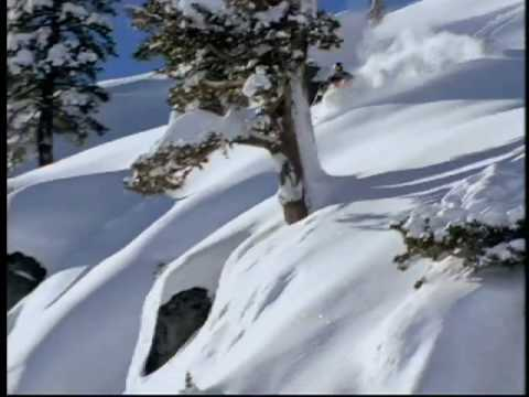 oakley ski Video