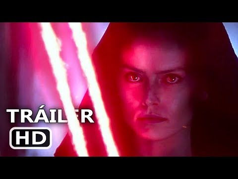 STAR WARS 9 The Rise Of Skywalker Tráiler # 2 (Nuevo, 2019)