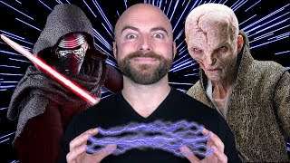 10 Crazy Star Wars Fan Theories That Might Be True!