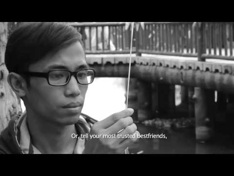 Loud and Proud - Youth Voices Count Philippines