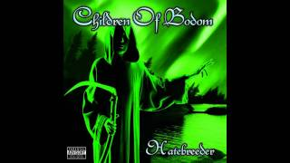 Watch Children Of Bodom Warheart video
