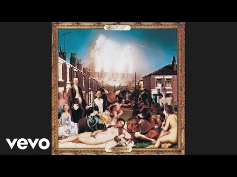 Electric Light Orchestra - Take Me On And On