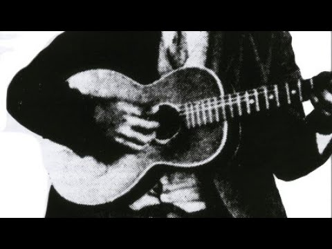 'He's In The Jailhouse Blues' JIM JACKSON (1884-1937) Blues Legend