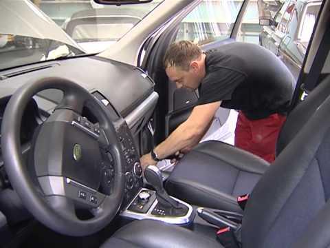 Форд мондео 4 чистка кондиционера своими руками 20
