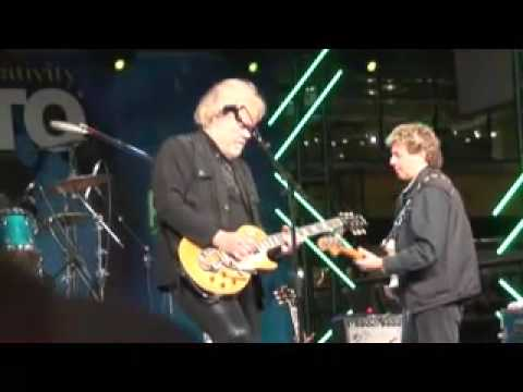 Randy Bachman Looking Out For Number One