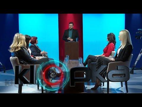 SBTV - KLOPKA – ŽENE U POLITICI - 17.09.2019.