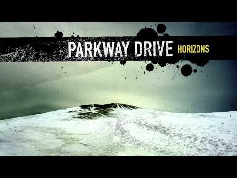 Parkway Drive - Begin