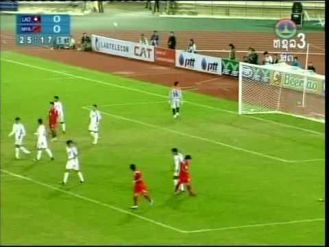 Men's Football SEA GamesLaos V Myanmar(3)