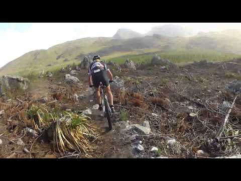 Mountain Biking Best of 2012 South Africa