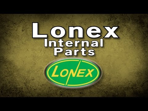 Airsoft GI - Lonex Internal Mechbox Upgrade Parts - Pistons, Gears, Motors, Bushings, Etc.