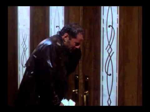 Mark Harmon Shirtless in Moonlighting