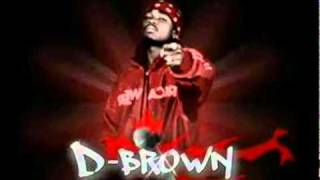 Watch D Brown Killa video