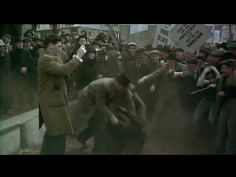 Michael Collins - Trailer - (1996) - HQ