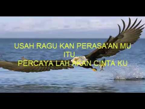 Thomas Arya - Janji Setia (With Lyrics)