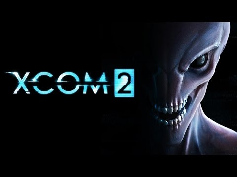 "XCOM 2 - ""Retaliation"" Trailer (ENG)"