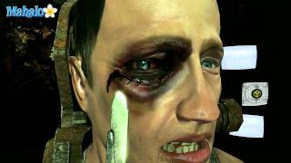 SAW II_ Flesh and Blood Insane Mode Walkthrough - Part 1