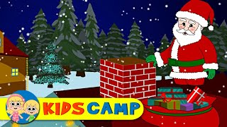 Jingle Bells | Christmas Song for Kids from KidsCamp