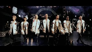 J Soul Brothers from EXILE TRIBE / Feel So Alive