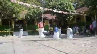 Rangkaian HUT RI ke 69 di Dusun Siluk