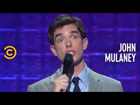 John Mulaney: New in Town - Ice-T on SVU & Old Murder Investigations