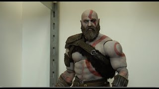 This God of War Video Hits the Sweet Spot - Comic Con 2018