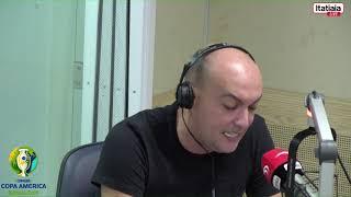 Turma do Bate Bola - 17/06/2019