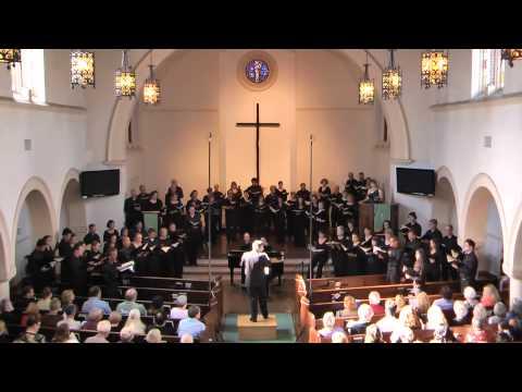 Brahms Requiem: 5. Ihr habt nun Traurigkeit