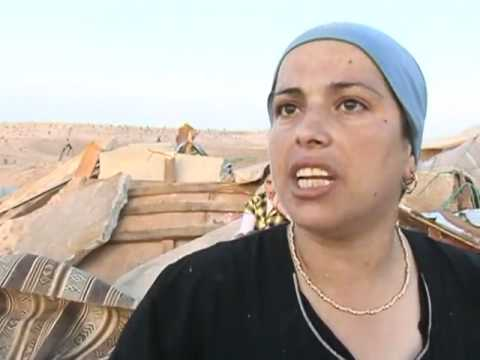 Israel destroys Bedouin village for third time in 2 weeks