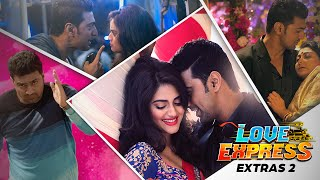 Love Express | Extras 2 | 2016