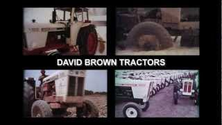 Archive Films from David Brown HD.mov (Trailer for DVD)