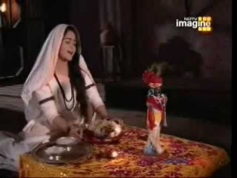 Bhajans From Meerabai Serial Part 6 video