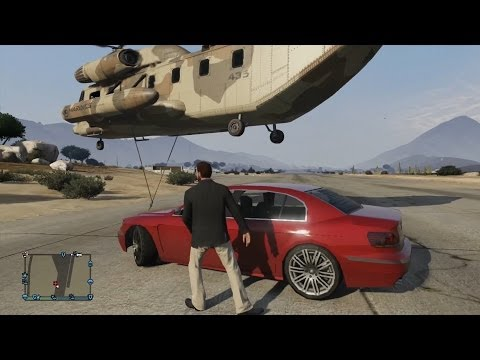 GTA V: REGRESAN LOS REYES DEL CIELO CON WILLY Y LUZU