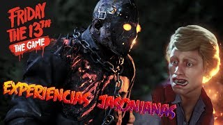 FRIDAY THE 13TH - MI PRIMO vs JASON