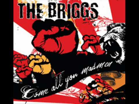 Briggs - Molly
