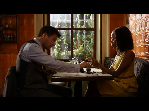 Nicole Beharie - My Last Day Without You