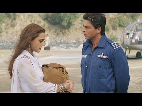 Har Din Hum Apni Jaan Par Khelke - Scene - Veer-Zaara